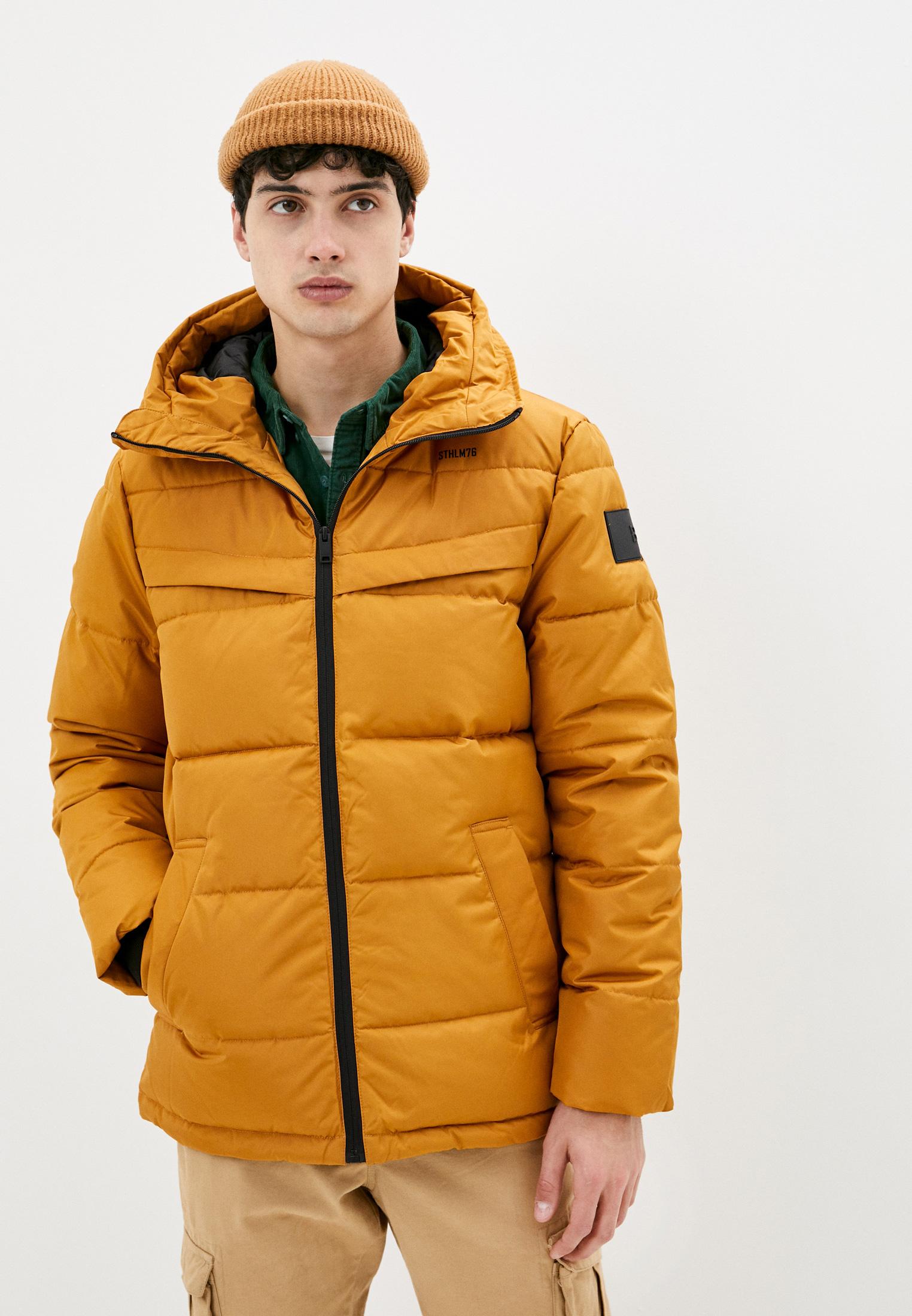Утепленная куртка Baon (Баон) Куртка утепленная Baon