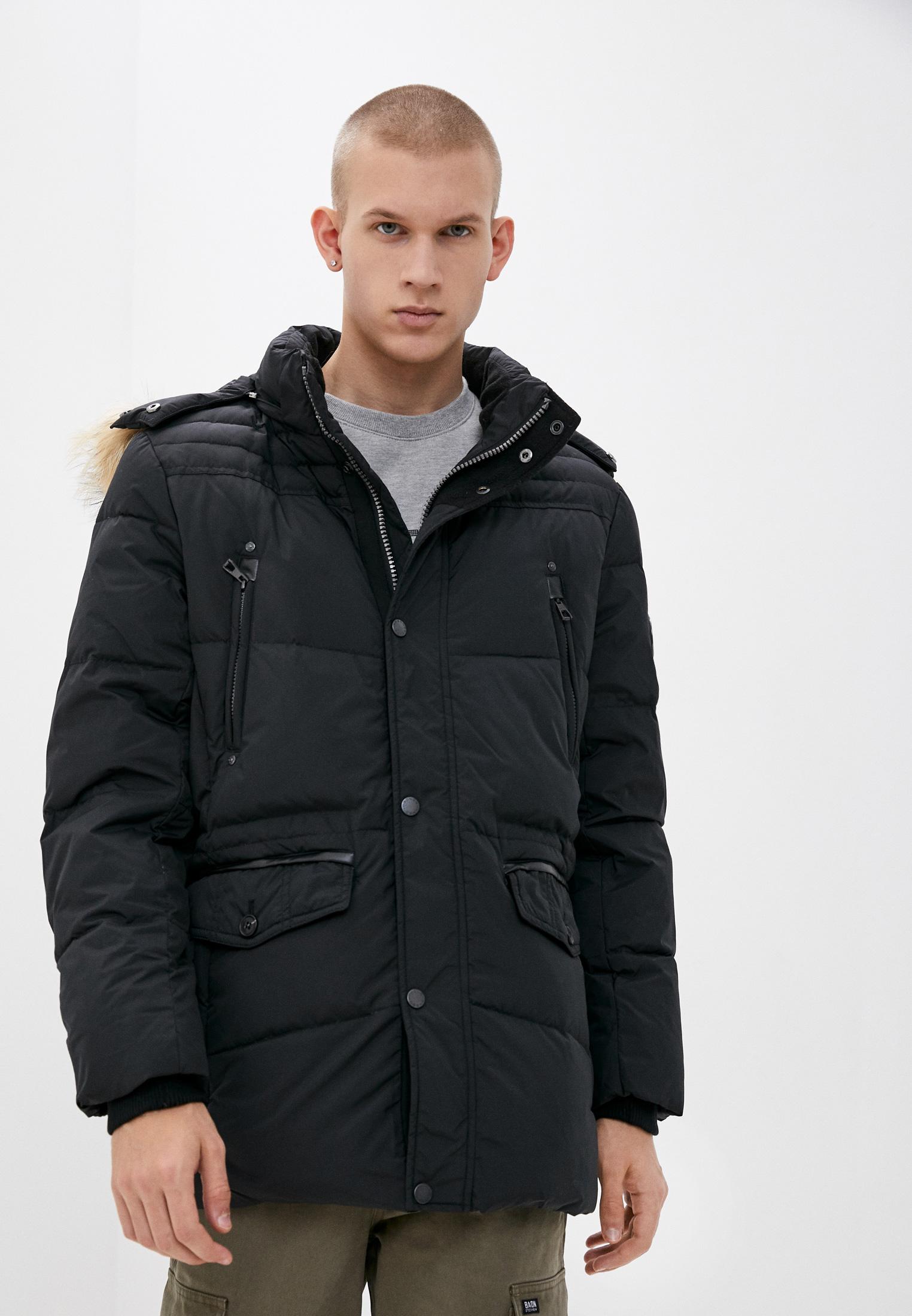 Утепленная куртка Baon (Баон) B508534