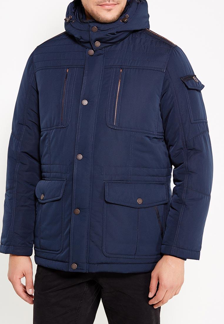 Утепленная куртка Baon (Баон) B537509: изображение 1