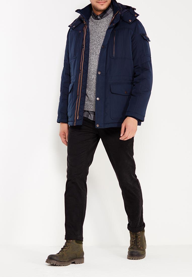 Утепленная куртка Baon (Баон) B537509: изображение 2