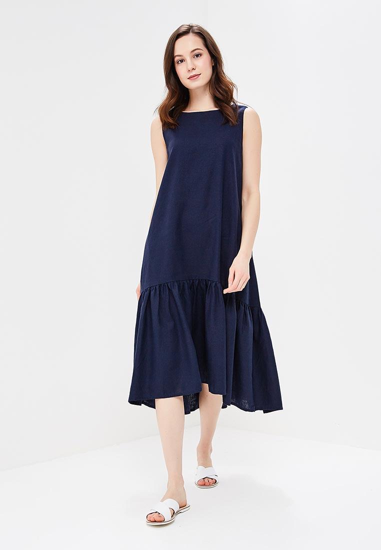 Повседневное платье Baon (Баон) B458056: изображение 4