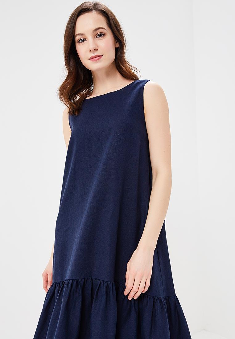Повседневное платье Baon (Баон) B458056: изображение 5