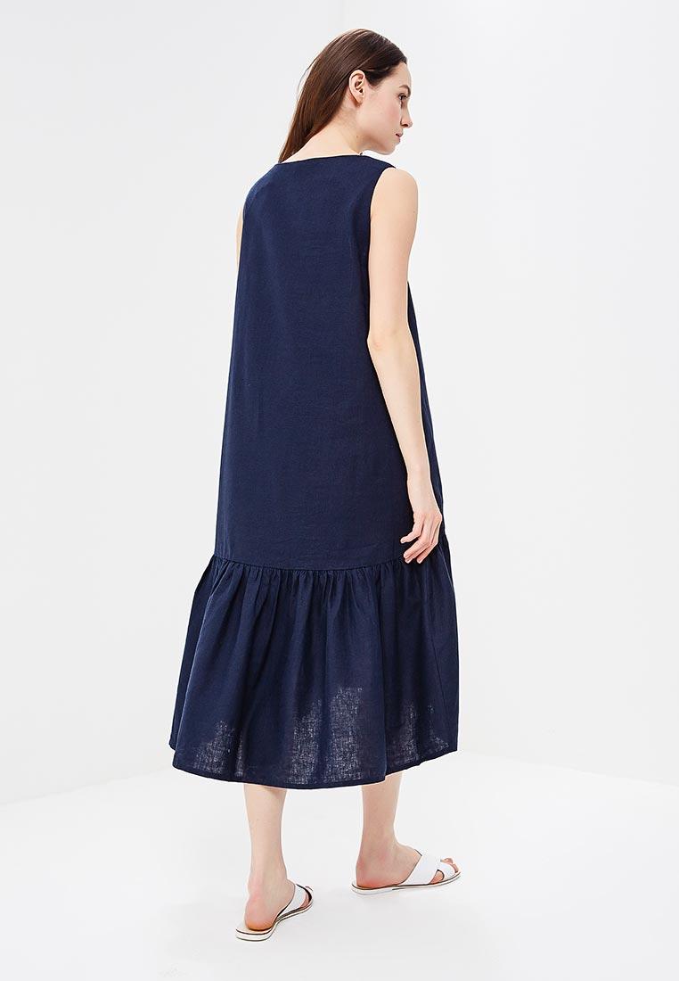 Повседневное платье Baon (Баон) B458056: изображение 6