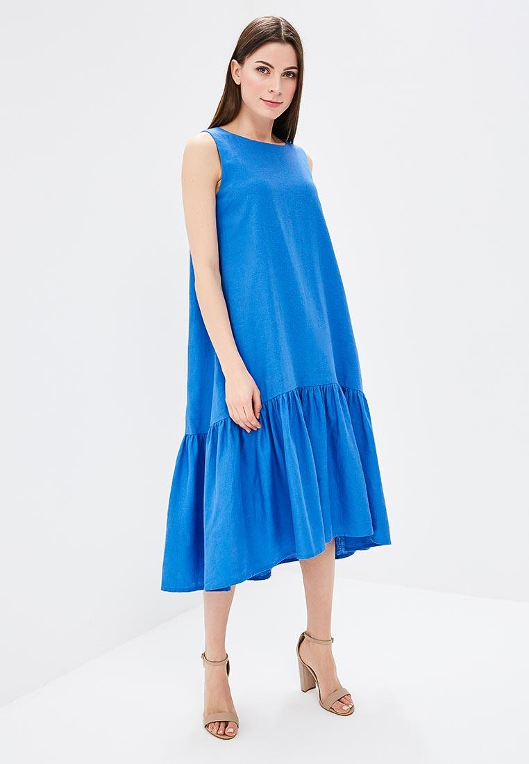 Повседневное платье Baon (Баон) B458056: изображение 7