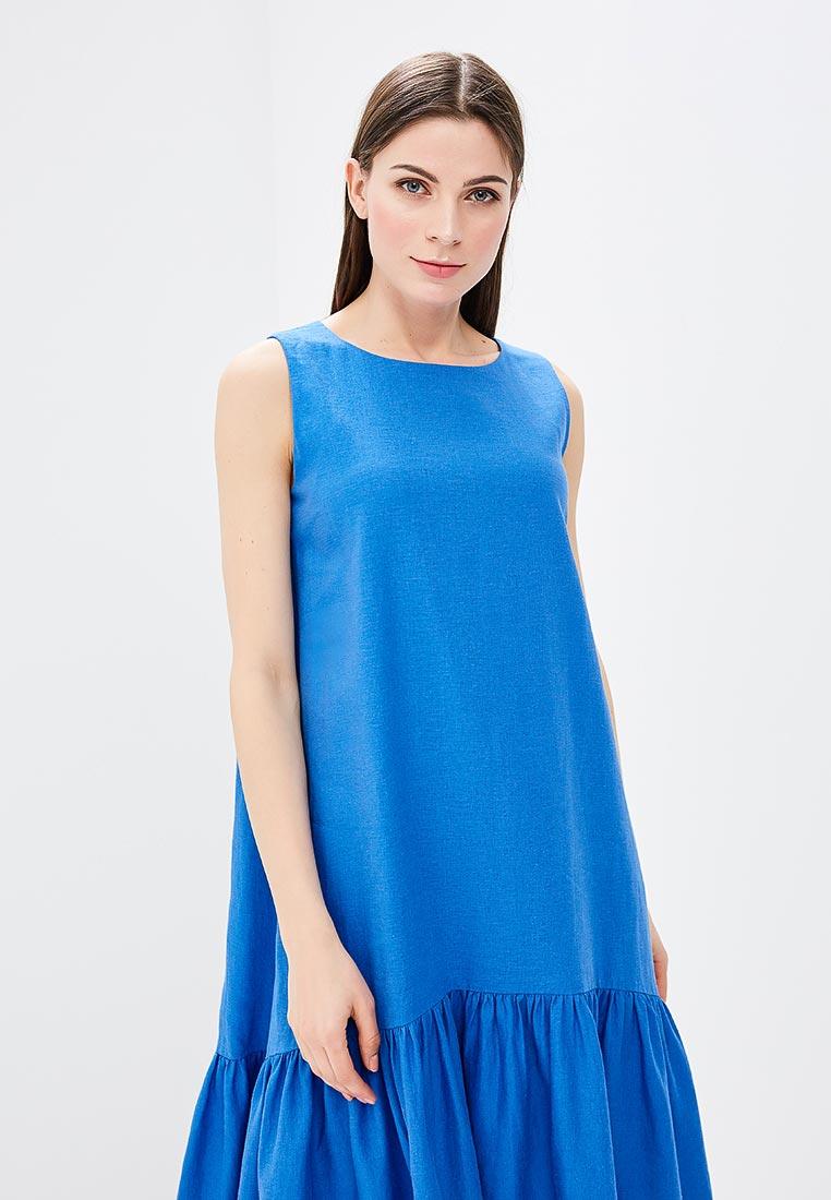 Повседневное платье Baon (Баон) B458056: изображение 8