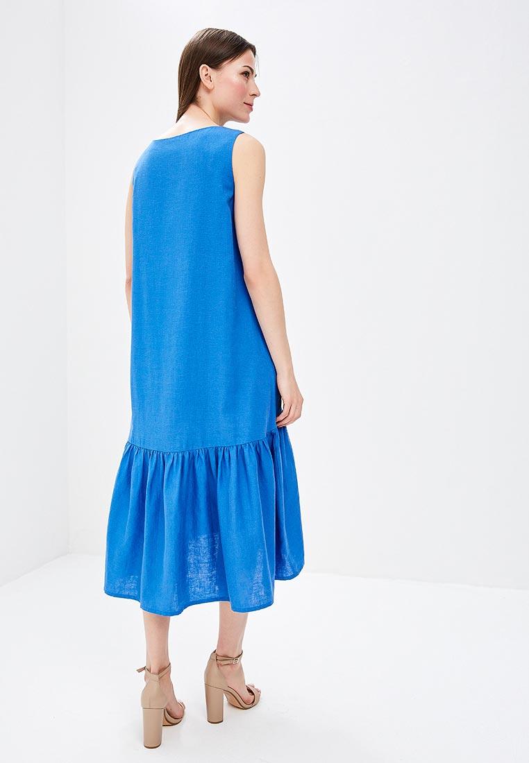 Повседневное платье Baon (Баон) B458056: изображение 9