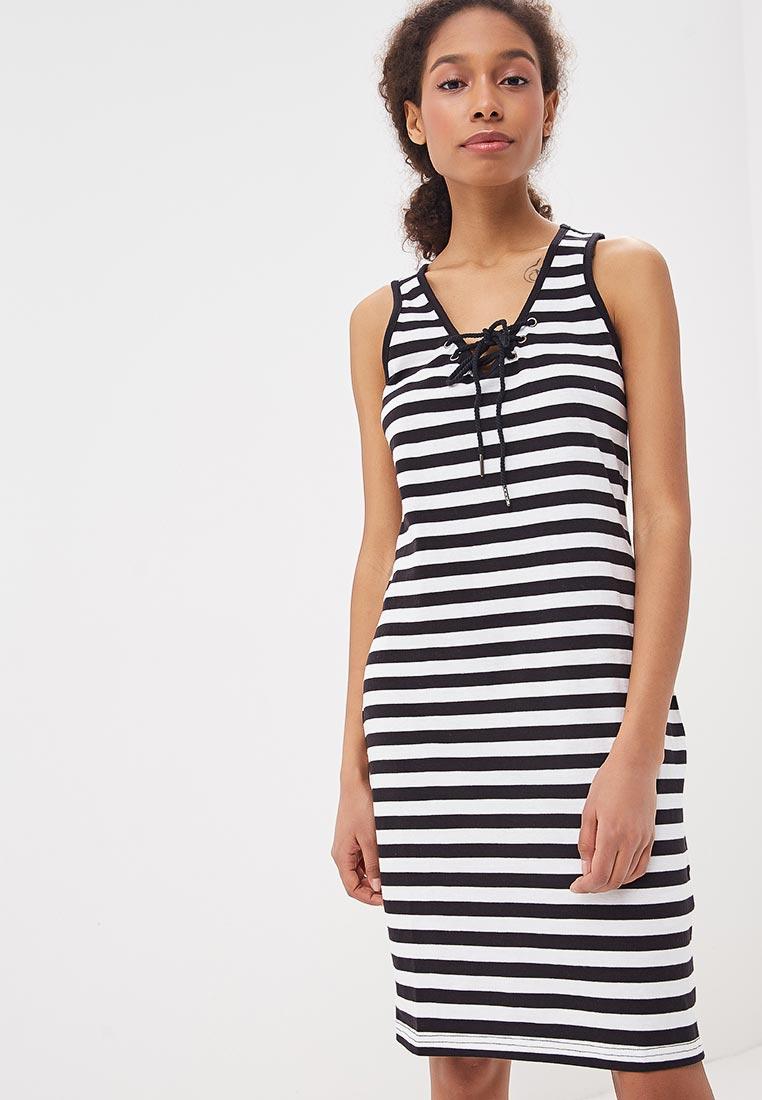 Повседневное платье Baon (Баон) B468032: изображение 4