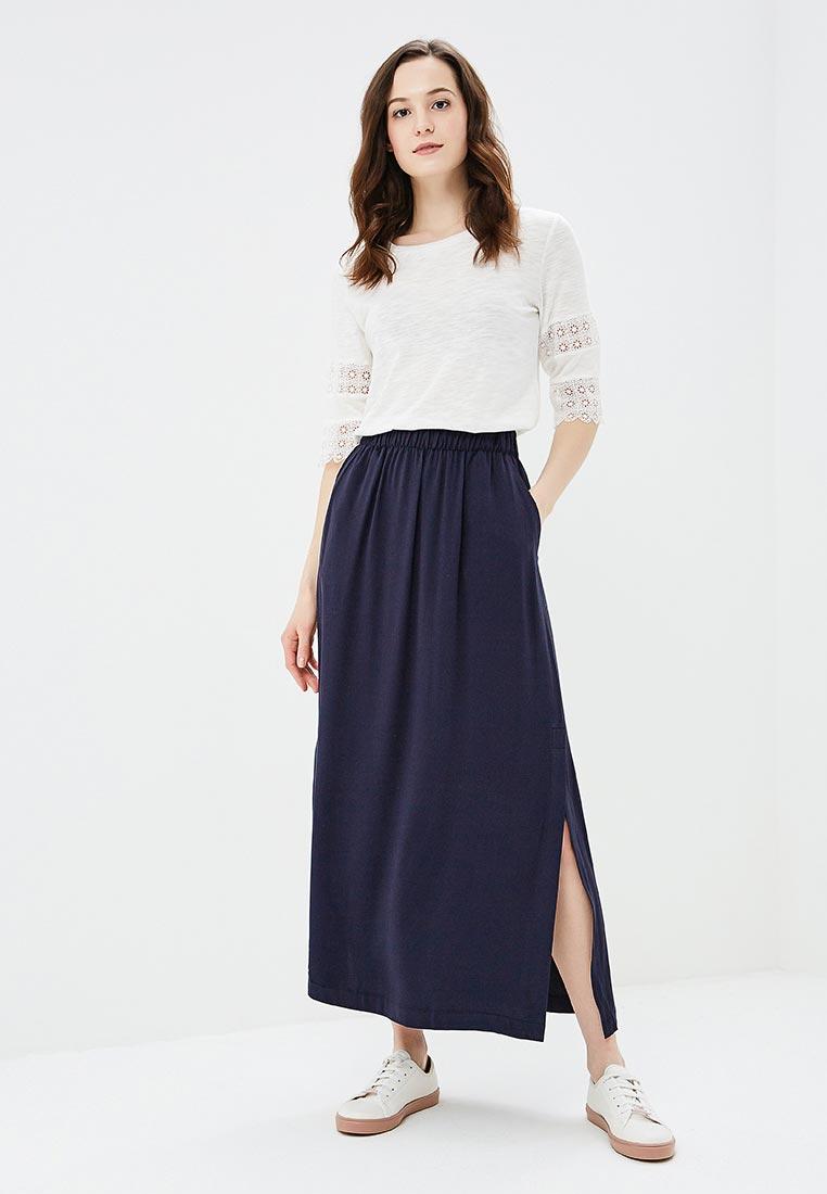 Широкая юбка Baon (Баон) B478010: изображение 2