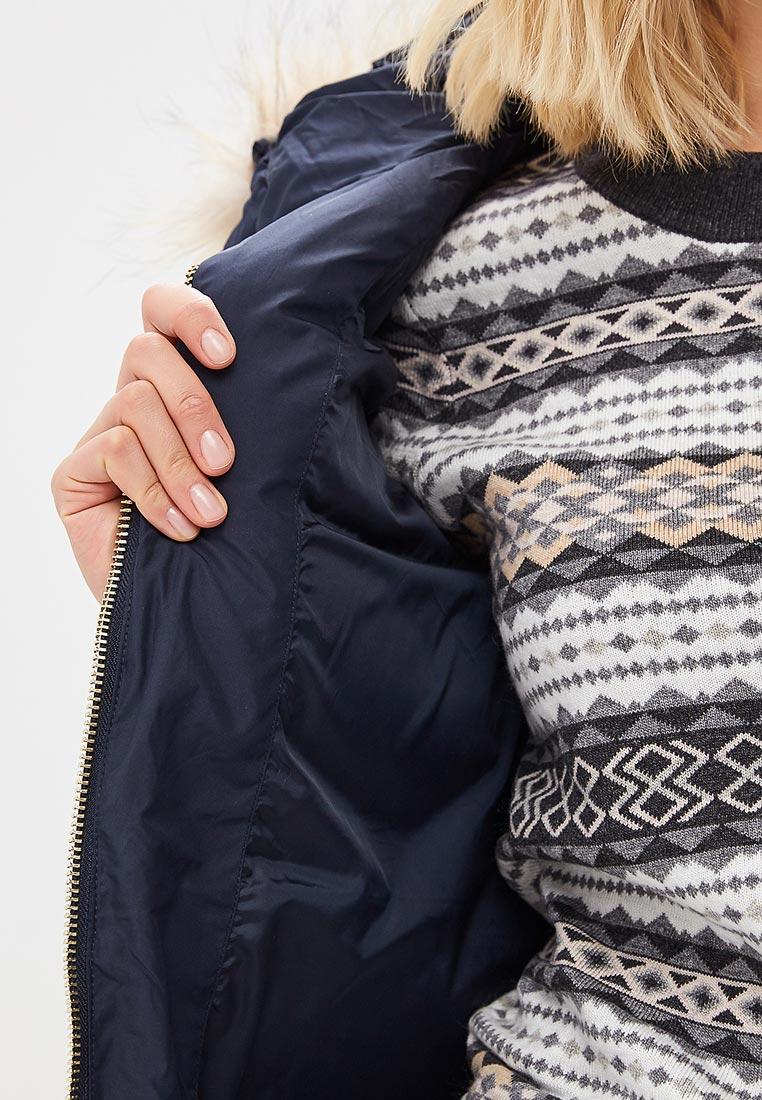 Утепленная куртка Baon (Баон) B008513: изображение 4