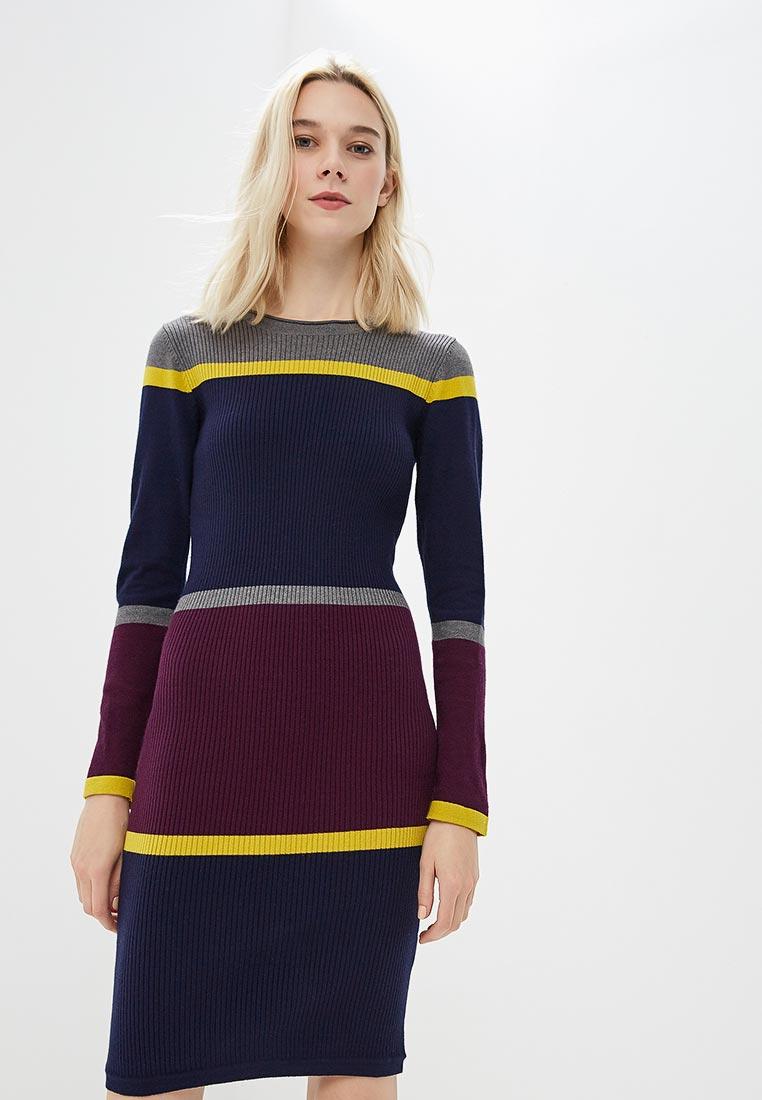 Вязаное платье Baon (Баон) B458563