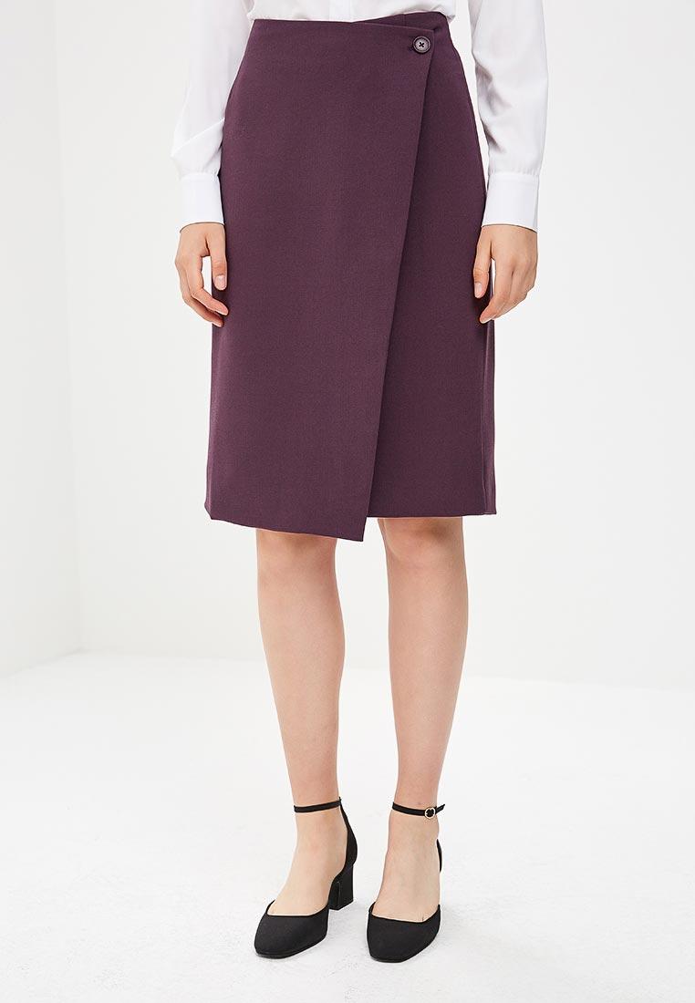 Прямая юбка Baon (Баон) B478504