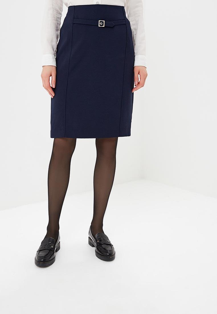 Прямая юбка Baon (Баон) B478509