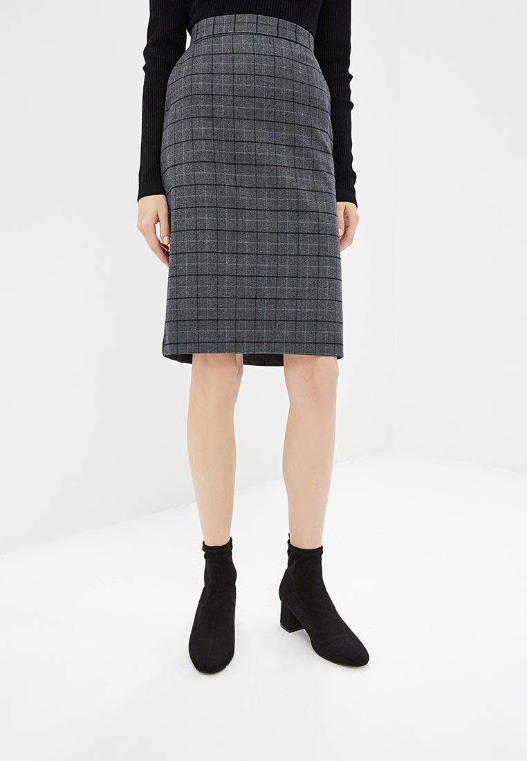 Прямая юбка Baon (Баон) B478510
