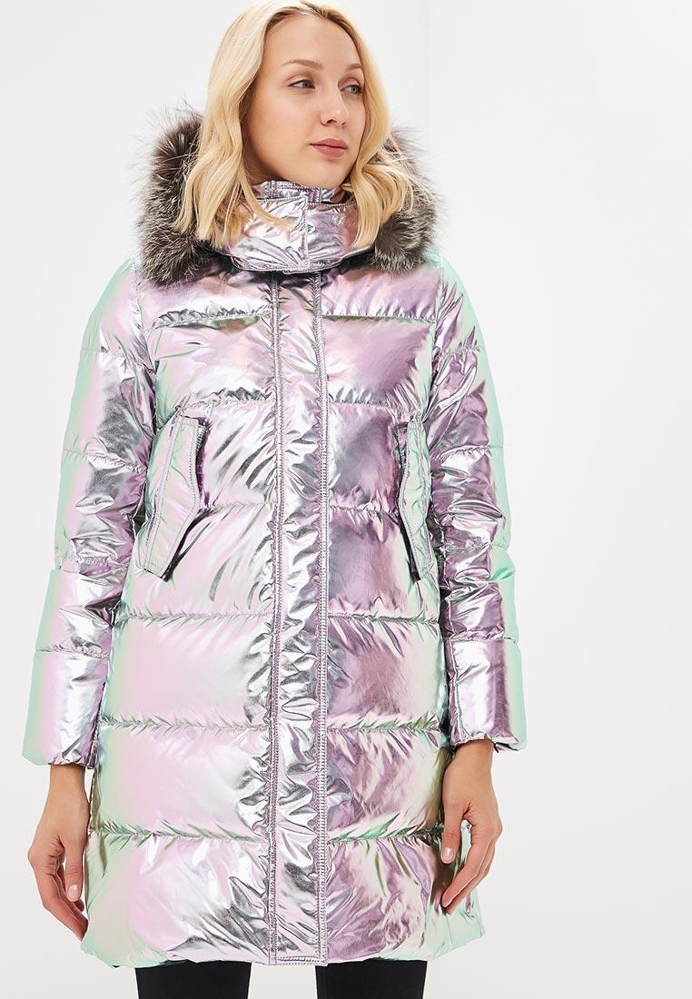 Утепленная куртка Baon (Баон) B008540