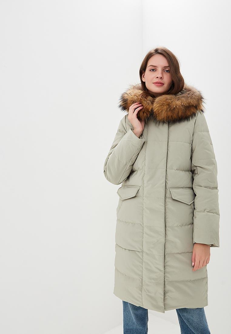 Утепленная куртка Baon (Баон) B008584