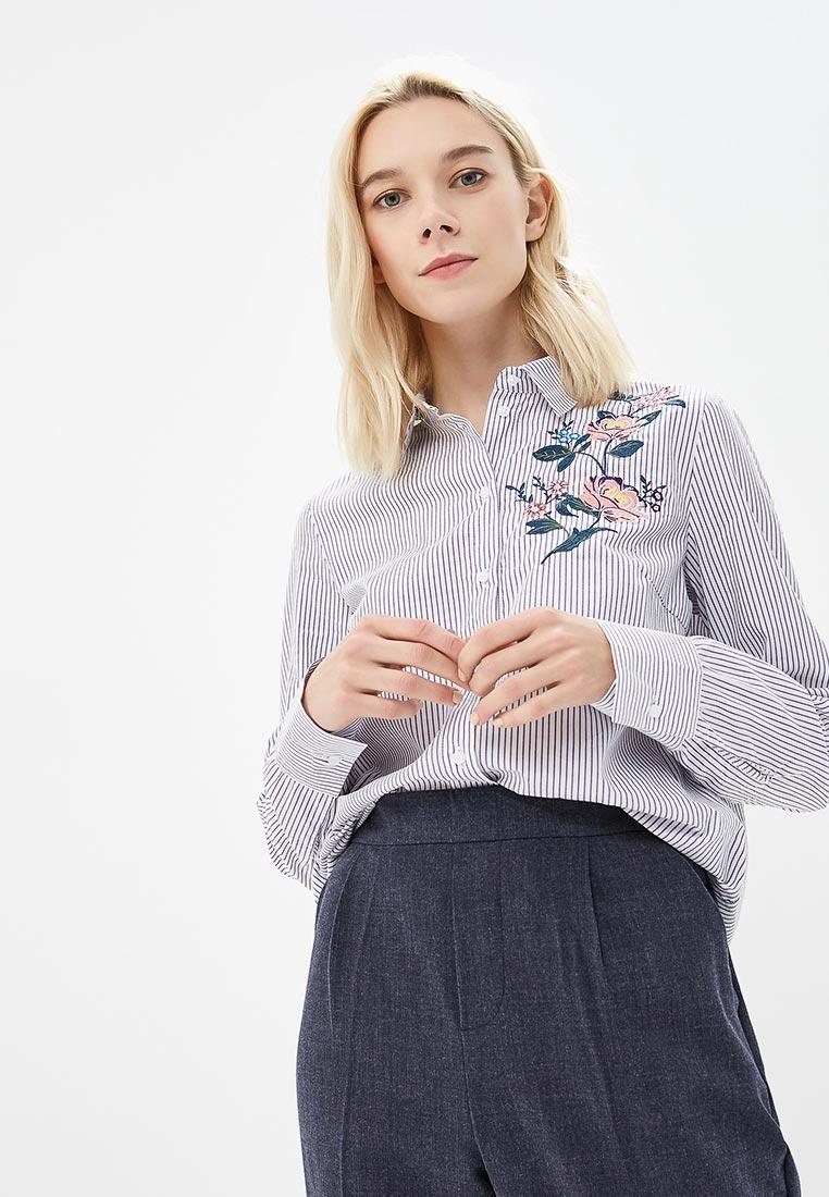 Женские рубашки с длинным рукавом Baon (Баон) B178525