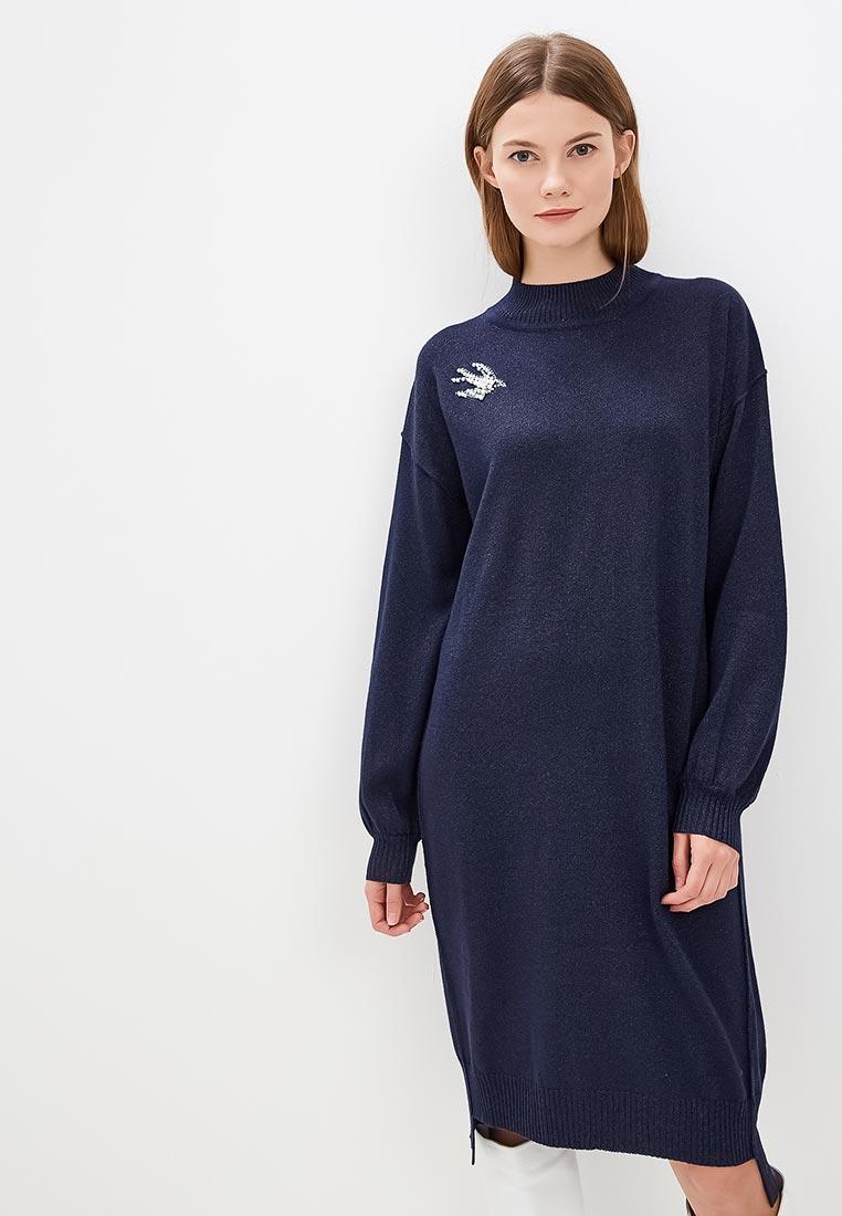 Вязаное платье Baon (Баон) B458536
