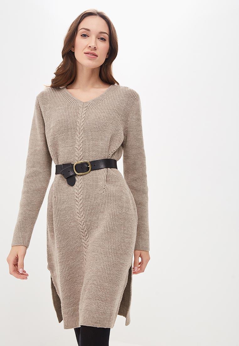 Вязаное платье Baon (Баон) B458541