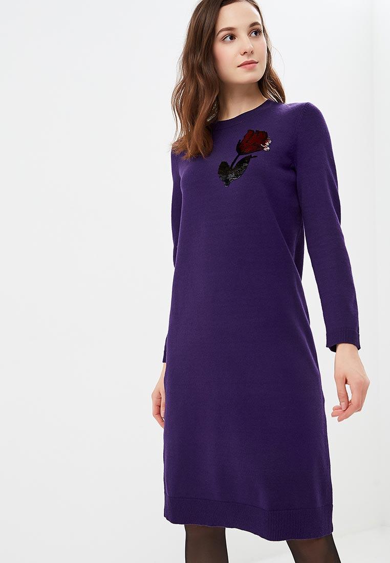 Вязаное платье Baon (Баон) B458545