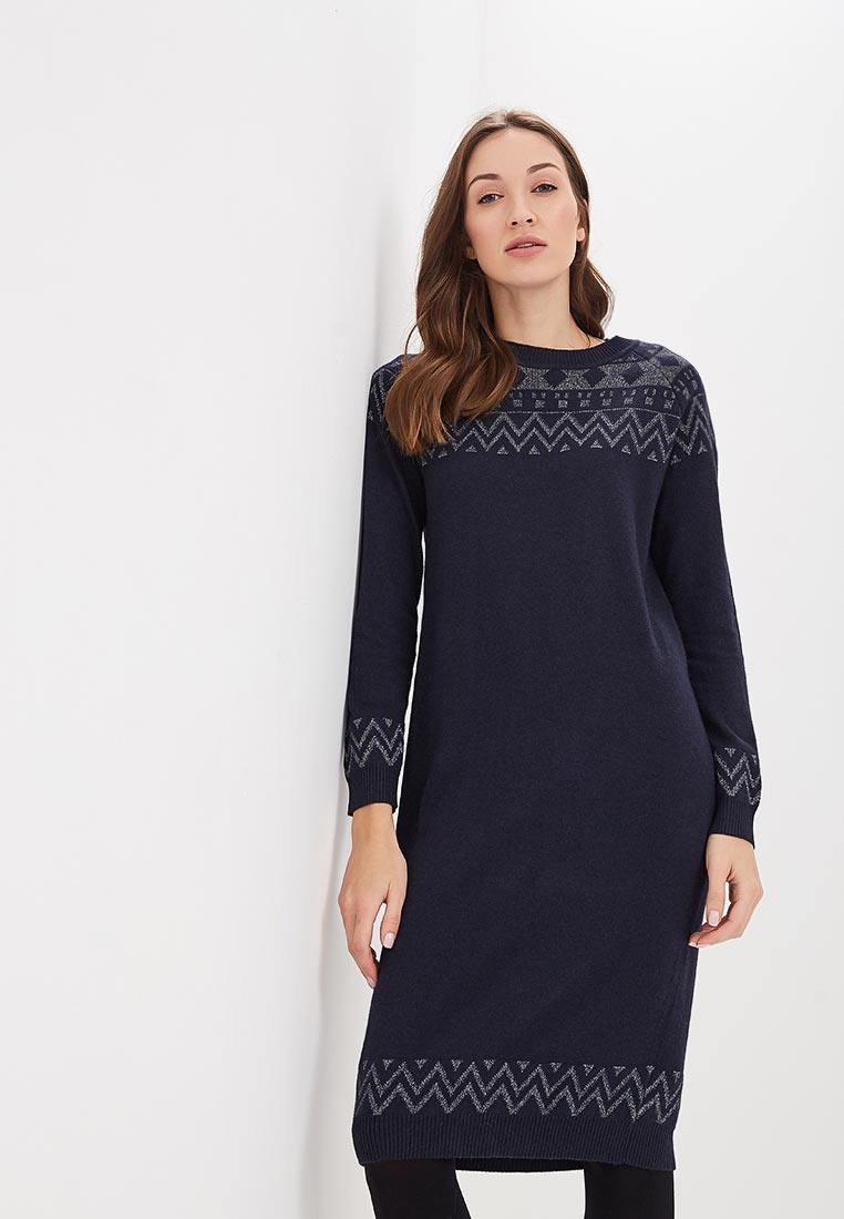 Вязаное платье Baon (Баон) B458548