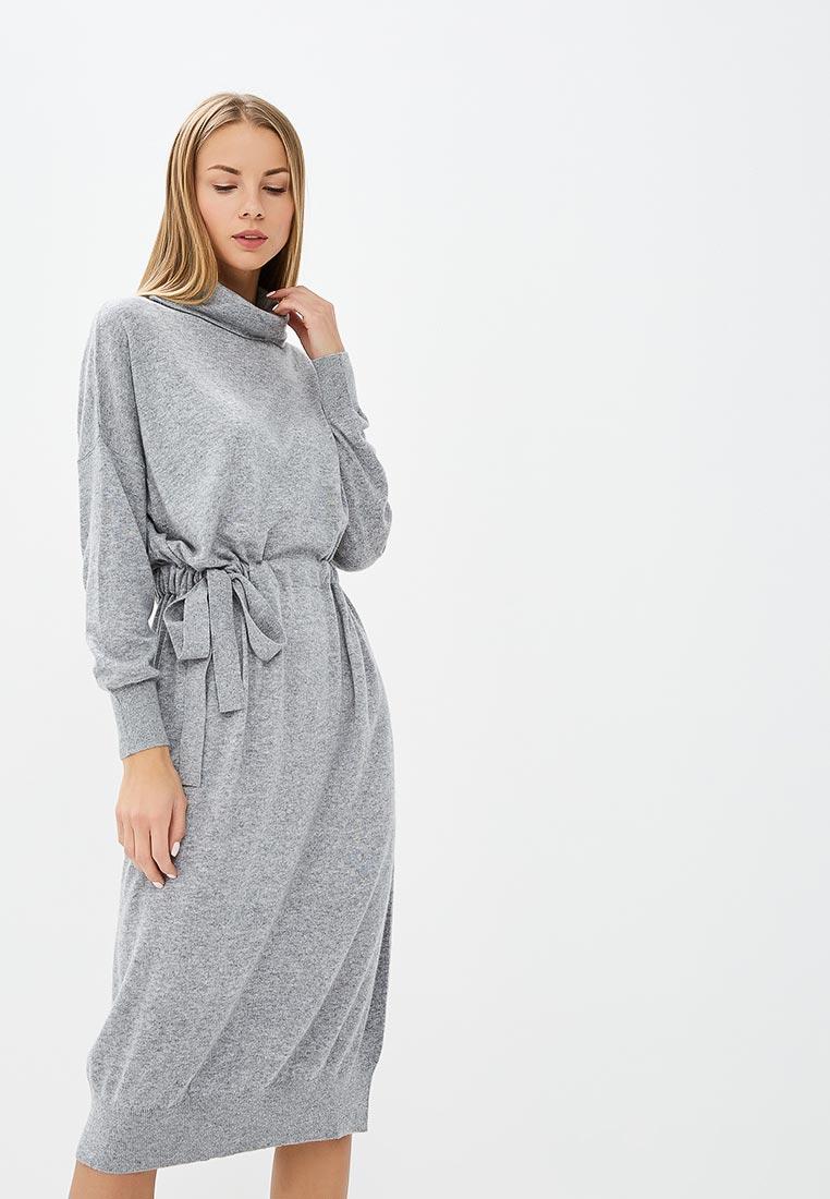 Вязаное платье Baon (Баон) B458554