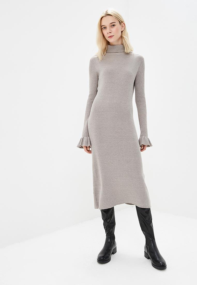 Вязаное платье Baon (Баон) B458558