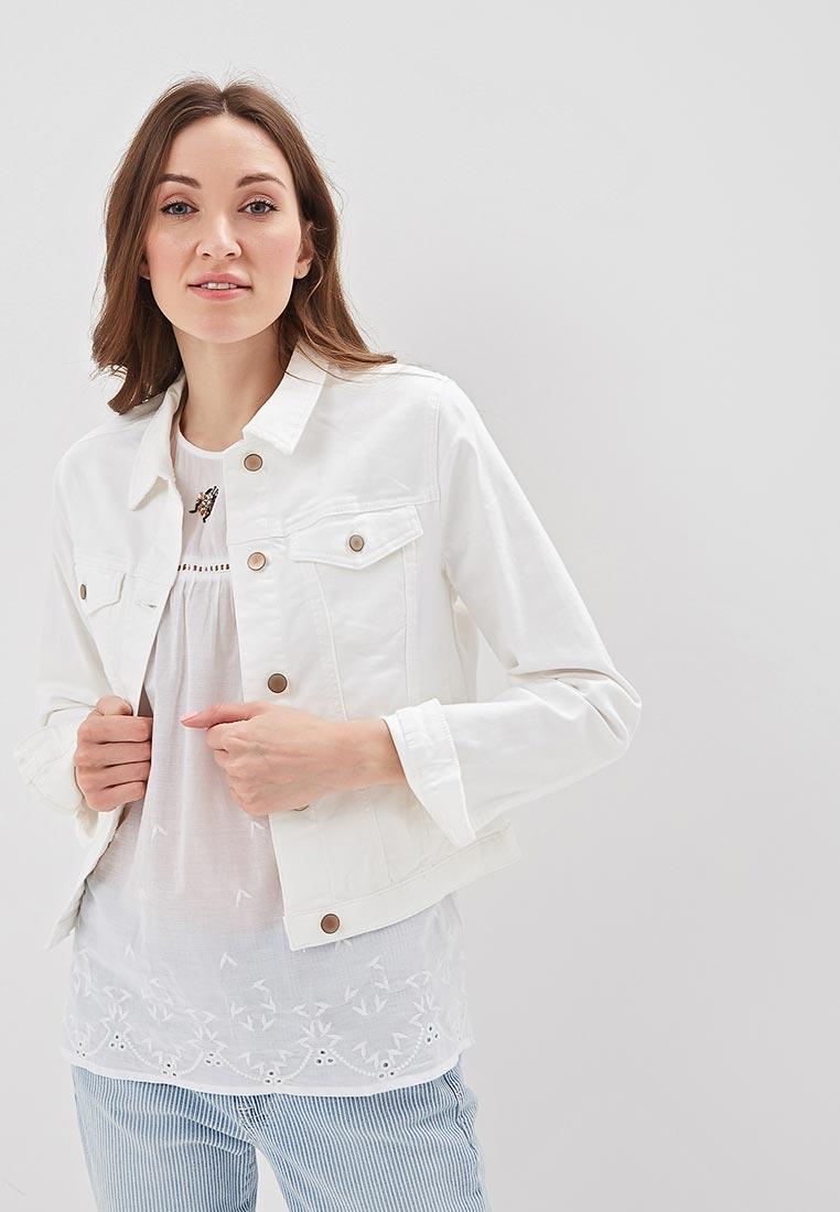 Джинсовая куртка Baon (Баон) B129014