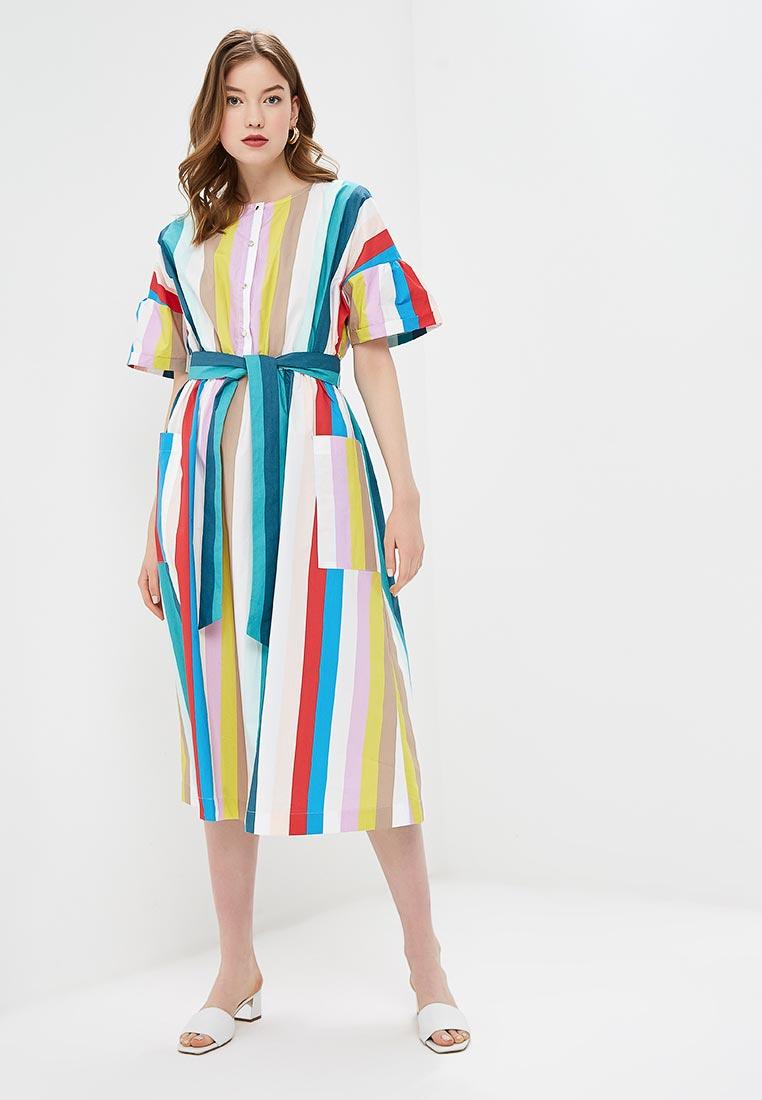 Платье Baon (Баон) B459076