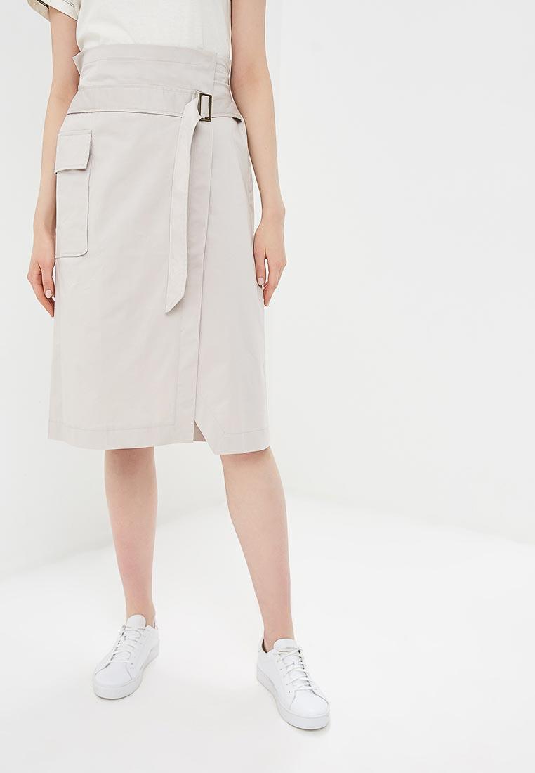 Широкая юбка Baon (Баон) B479020