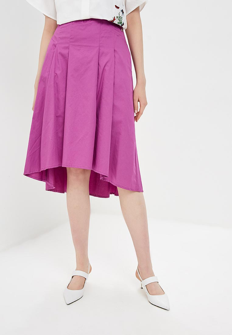 Широкая юбка Baon (Баон) B479021