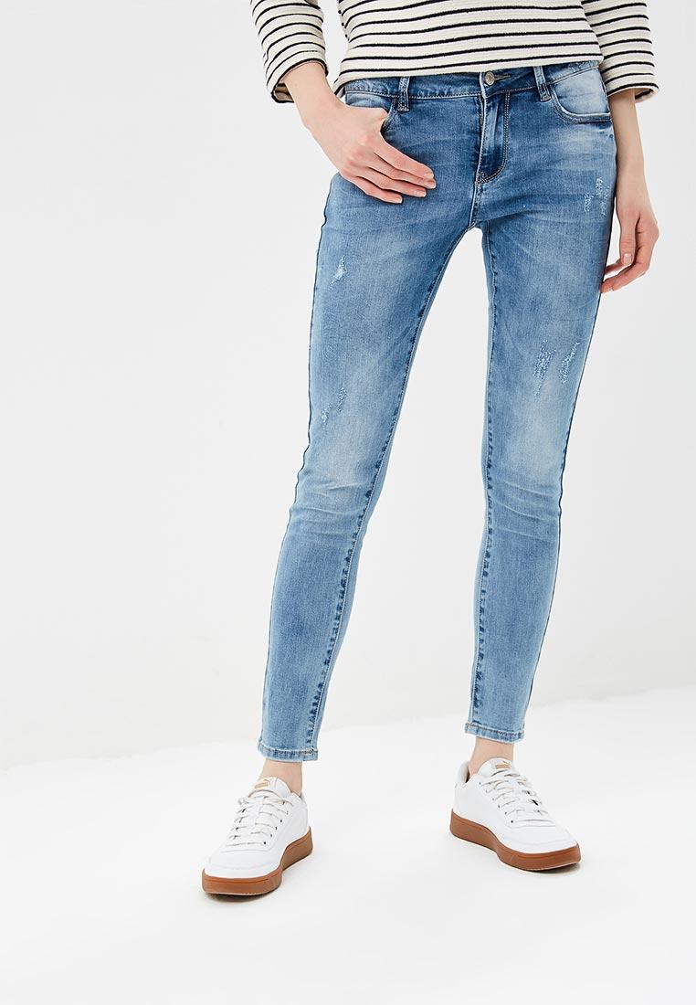 Зауженные джинсы Baon (Баон) B309003