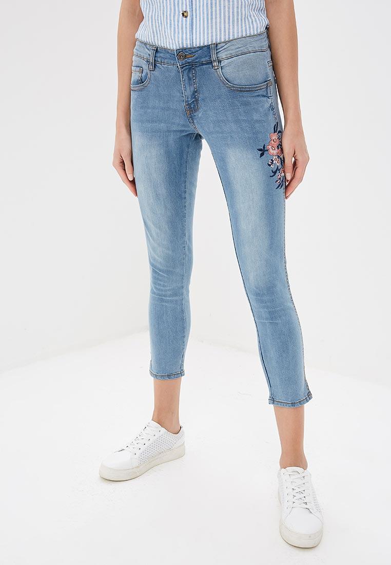Зауженные джинсы Baon (Баон) B309017