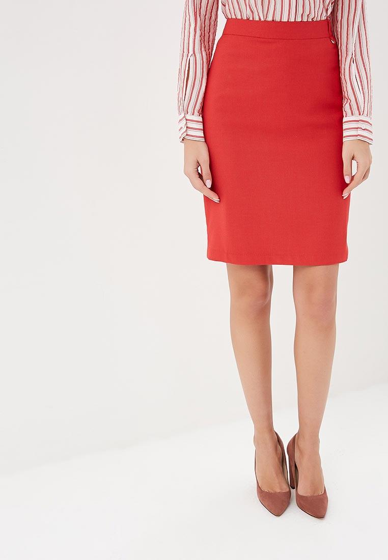 Прямая юбка Baon (Баон) B479004