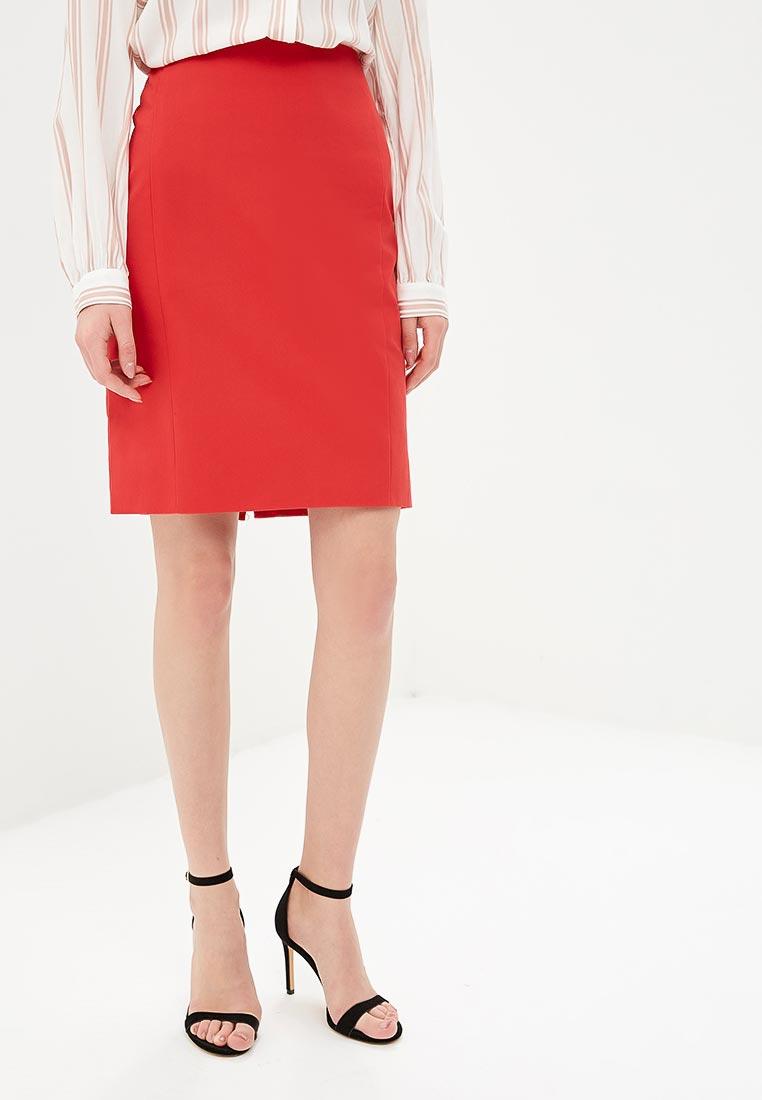 Прямая юбка Baon (Баон) B479012