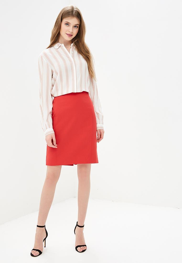 Прямая юбка Baon (Баон) B479012: изображение 2