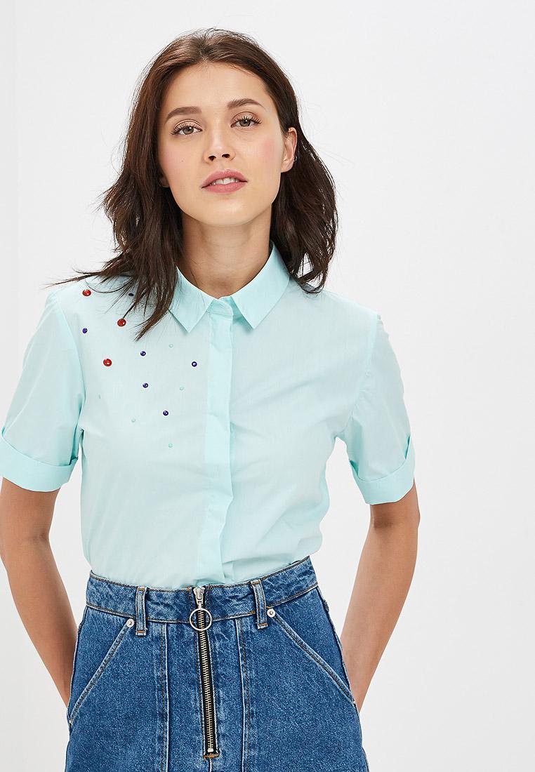 Рубашка с коротким рукавом Baon (Баон) B199029