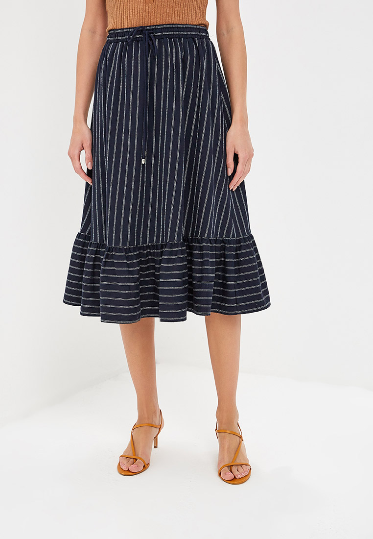 Широкая юбка Baon (Баон) B479031