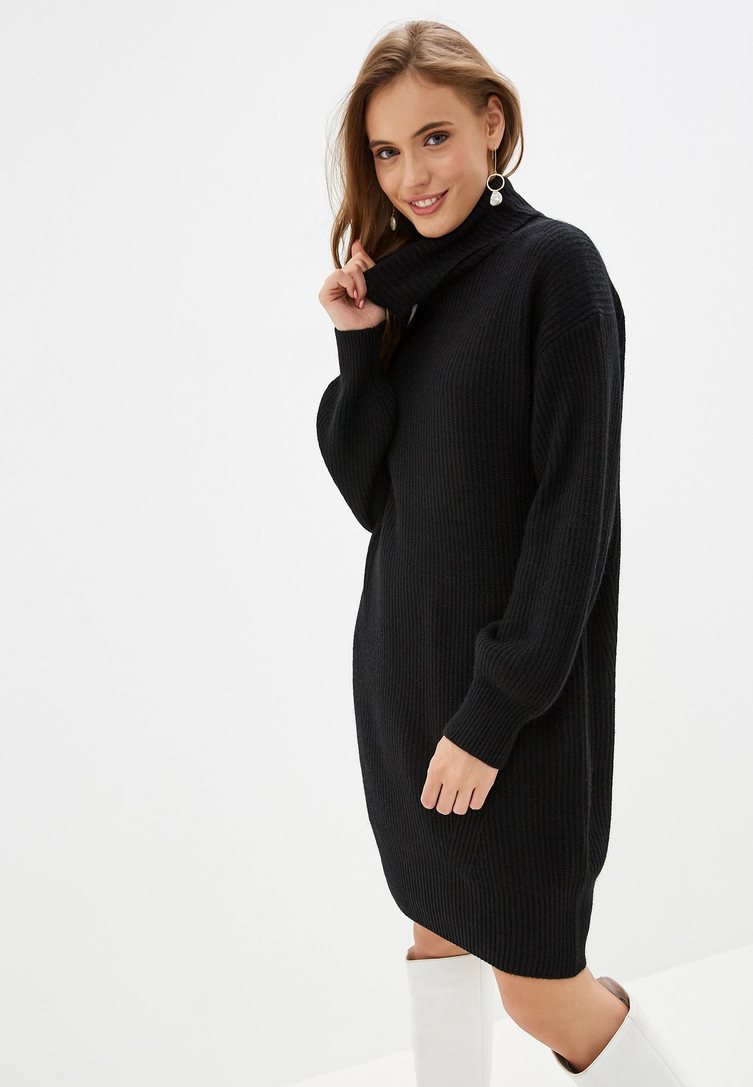 Вязаное платье Baon (Баон) B459538