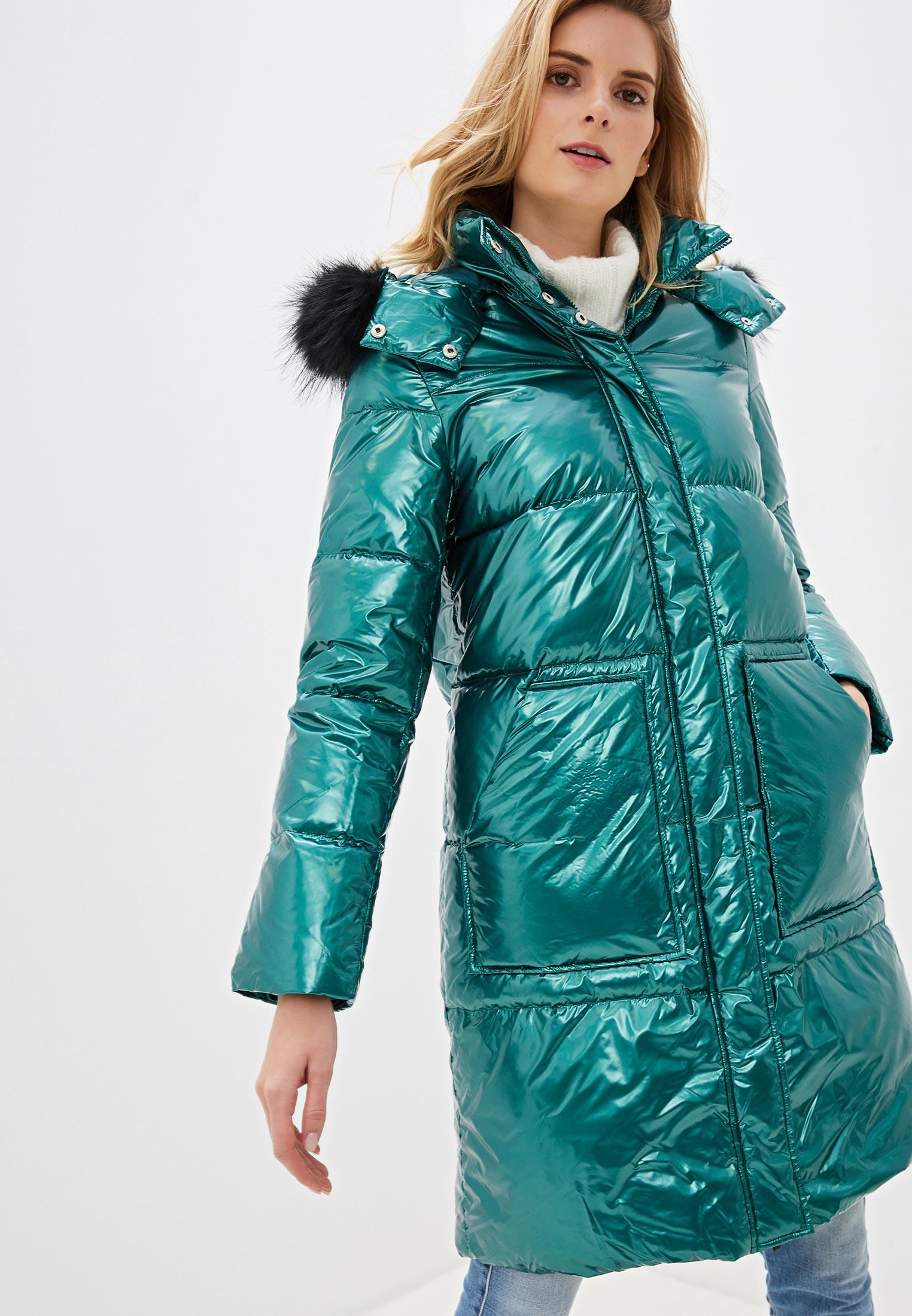 Утепленная куртка Baon (Баон) B009558