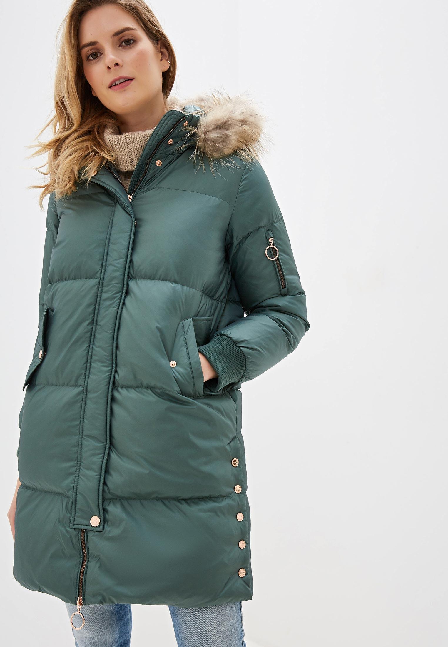 Утепленная куртка Baon (Баон) B009562