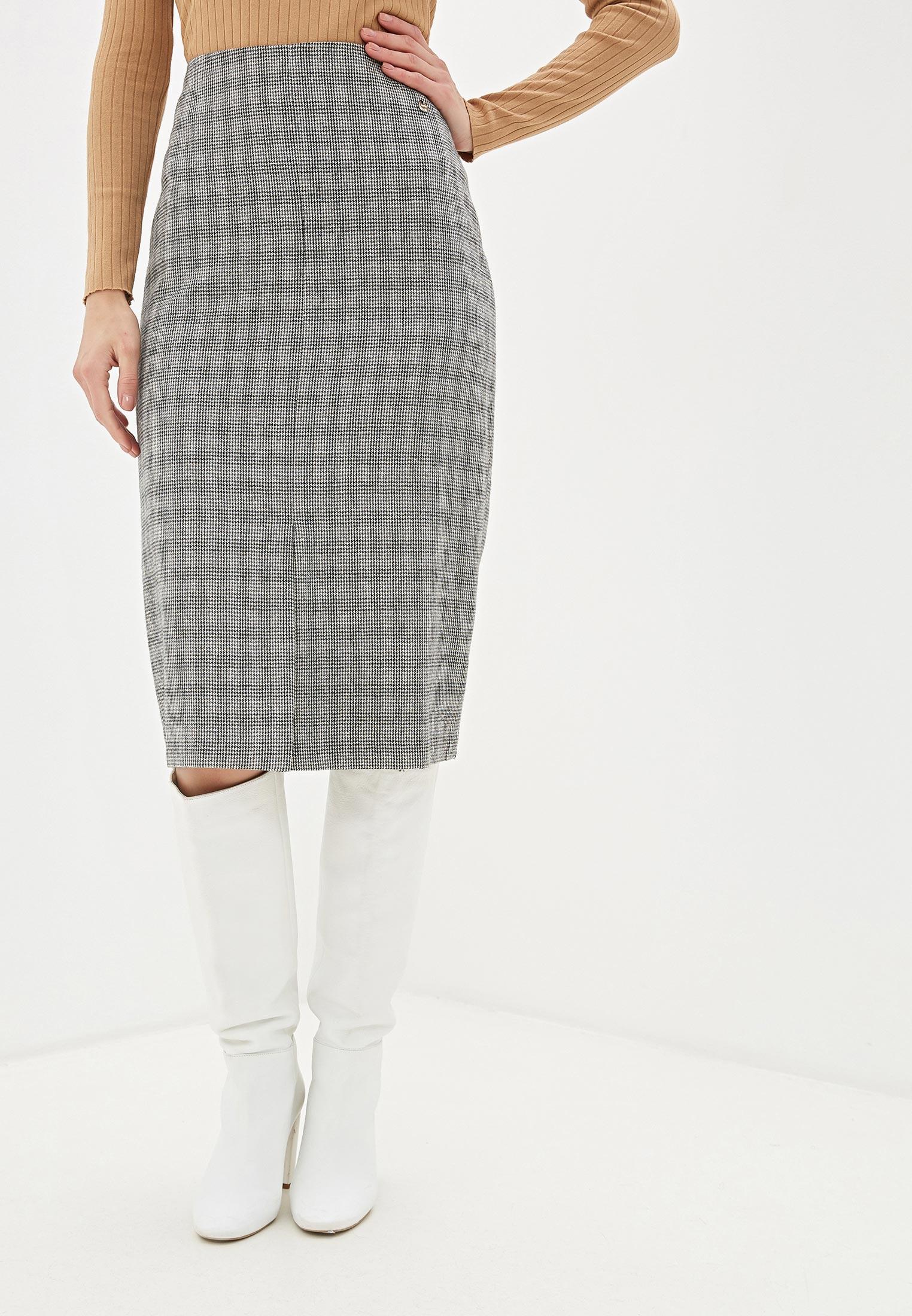 Прямая юбка Baon (Баон) B479509