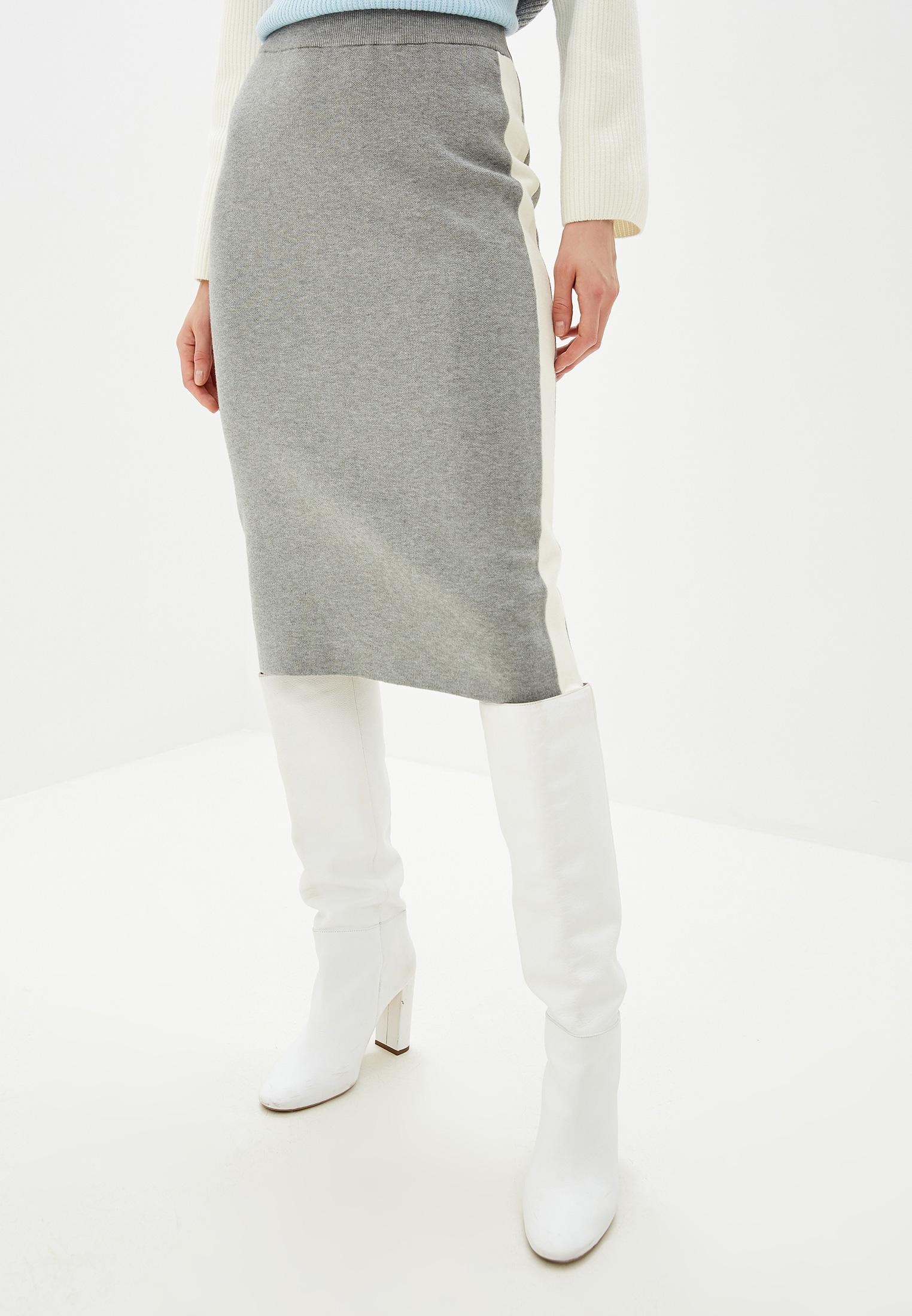 Прямая юбка Baon (Баон) B479510