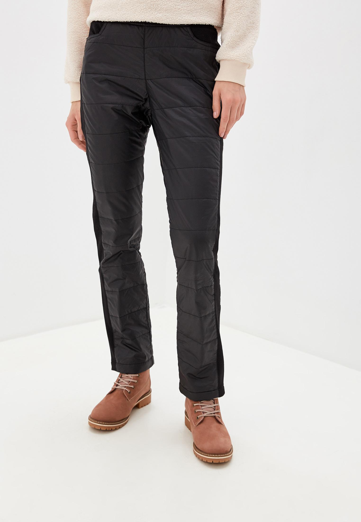 Женские утепленные брюки Baon (Баон) B299518