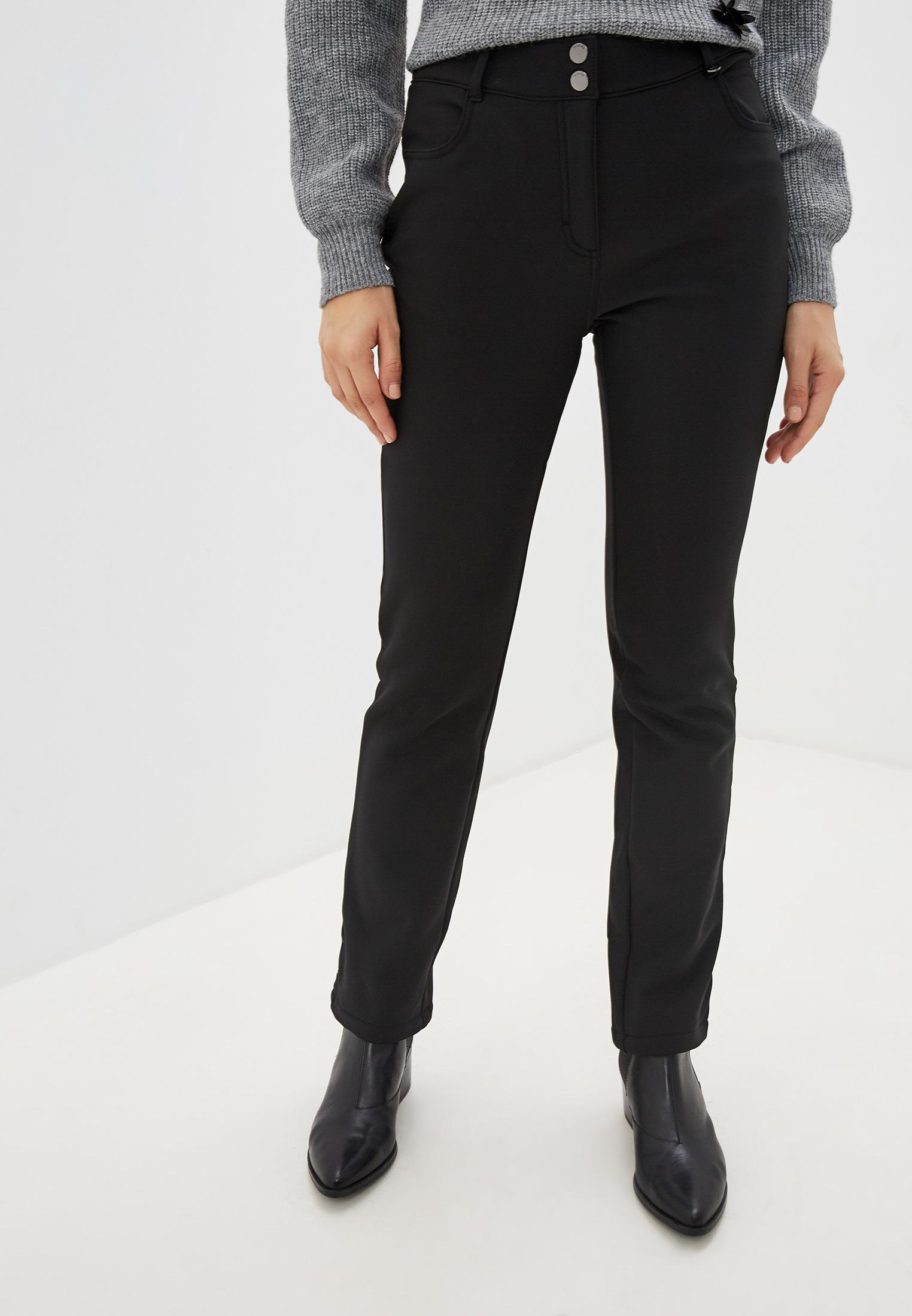 Женские утепленные брюки Baon (Баон) B299530