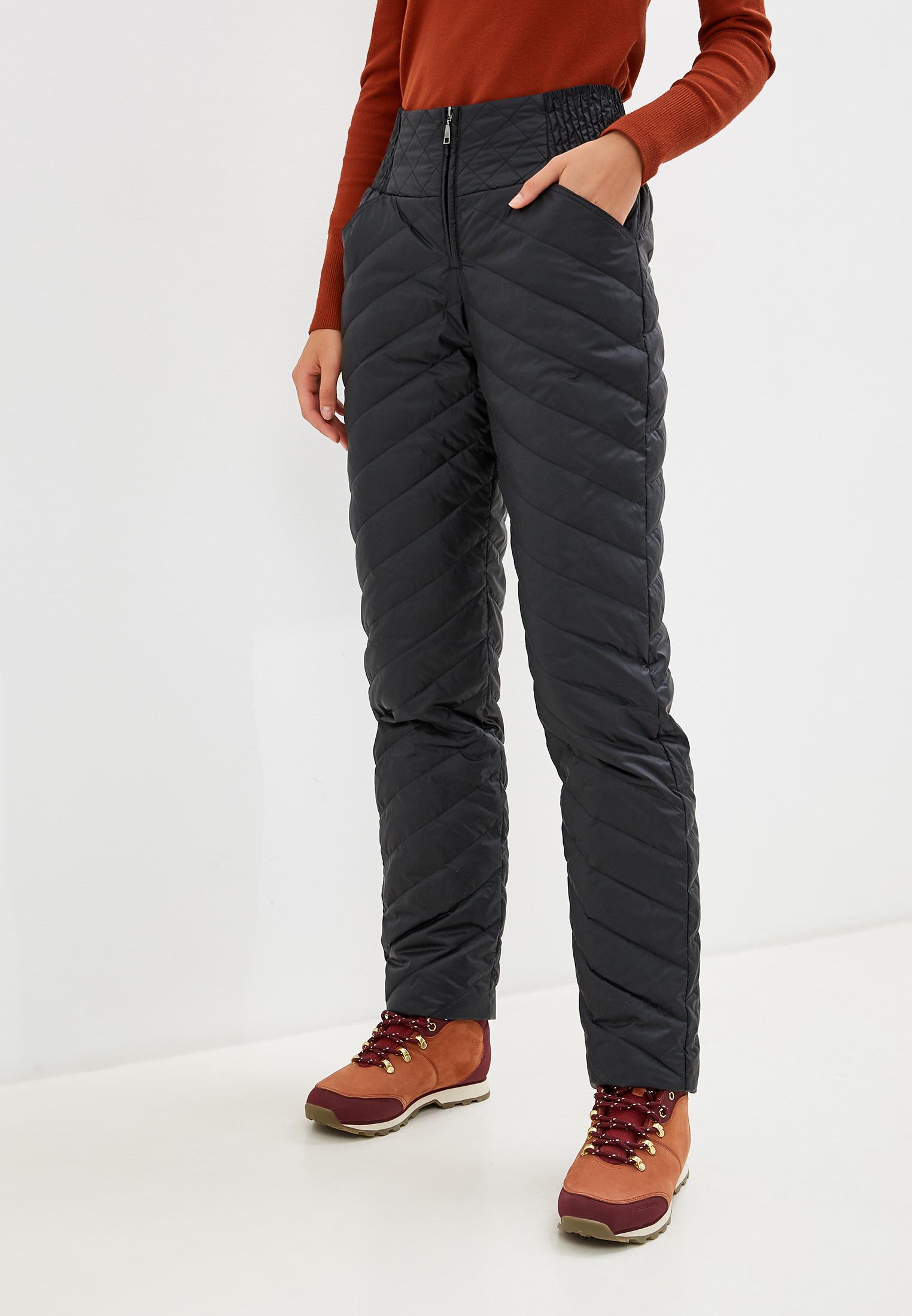 Женские утепленные брюки Baon (Баон) B299550
