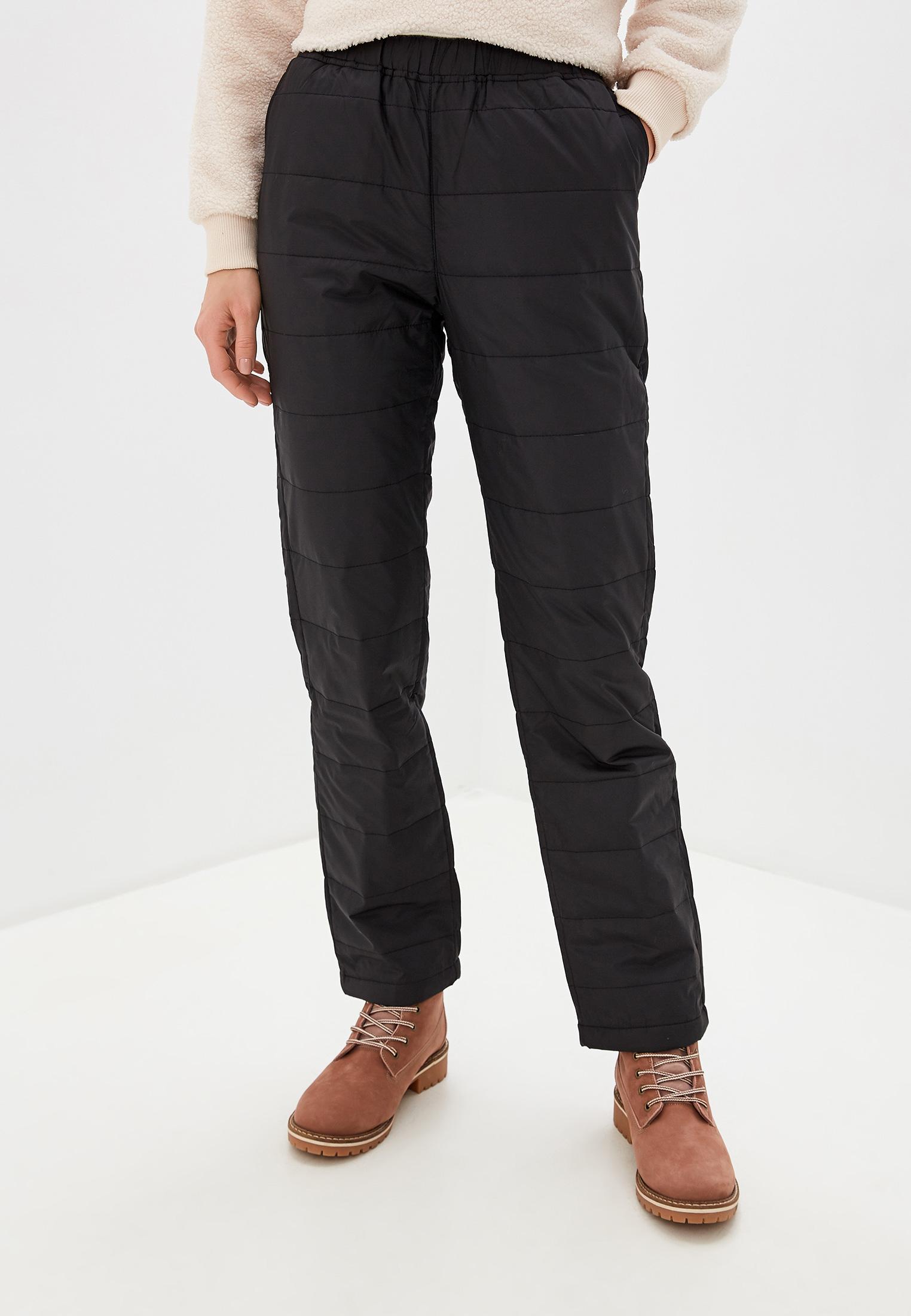 Женские утепленные брюки Baon (Баон) B299555