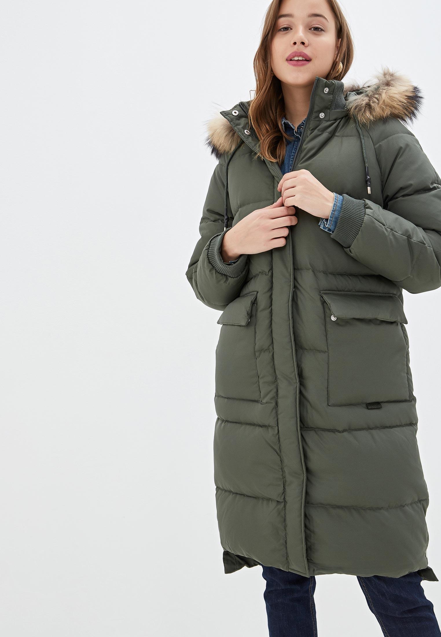 Утепленная куртка Baon (Баон) B009515