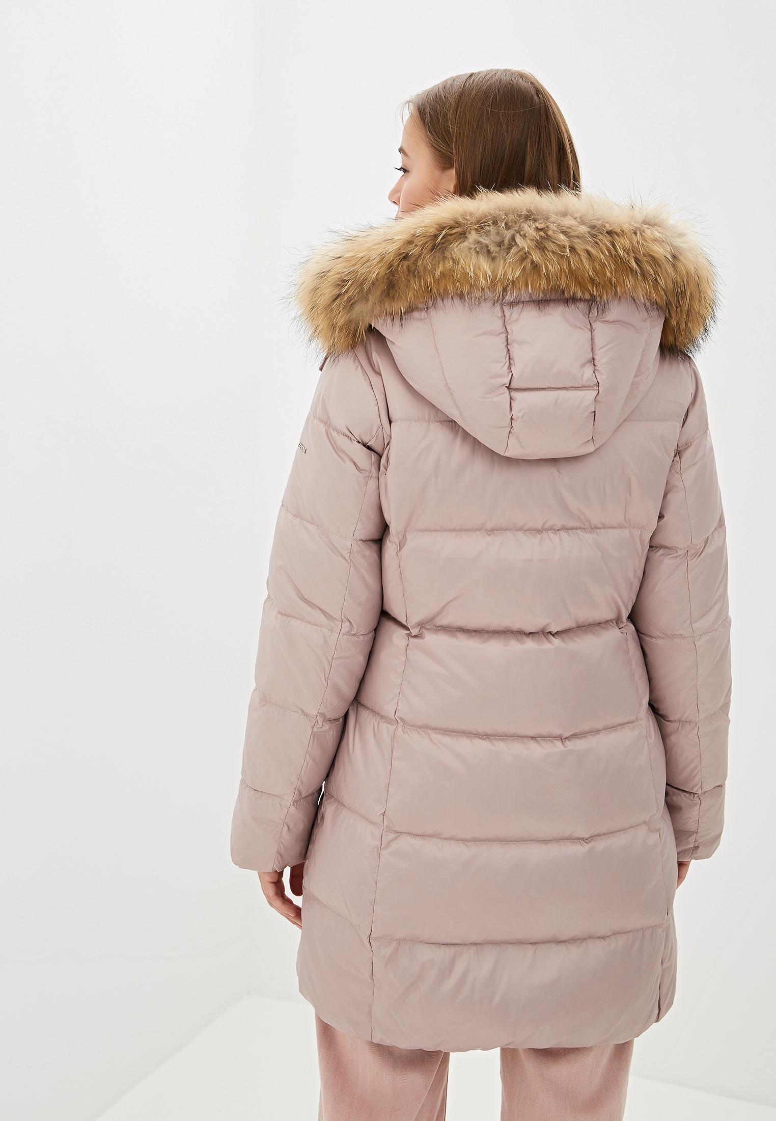 Утепленная куртка Baon (Баон) B009524: изображение 3
