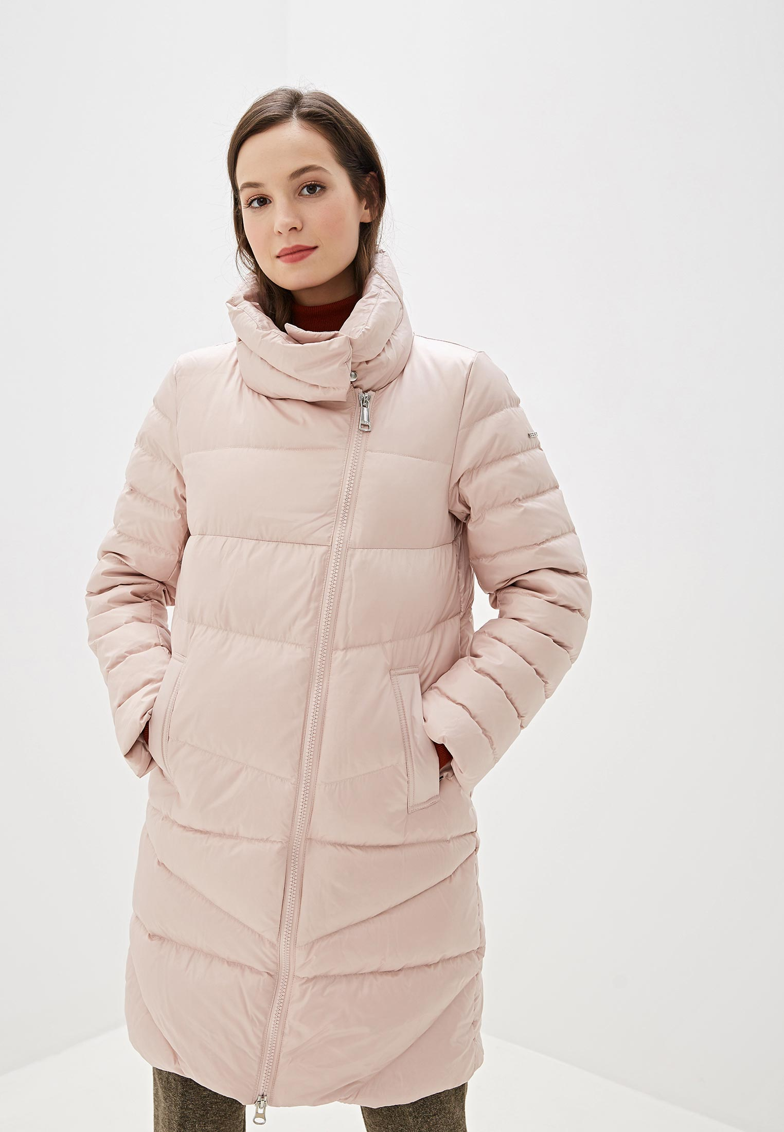 Утепленная куртка Baon (Баон) B009534