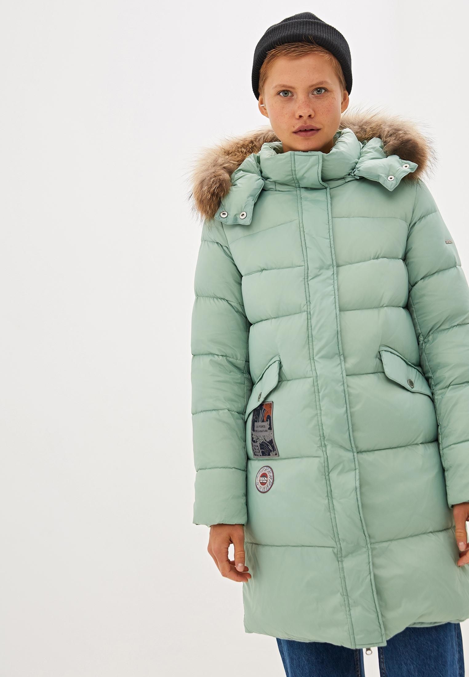 Утепленная куртка Baon (Баон) B009568